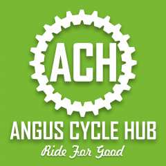 Angus Cycle Hub